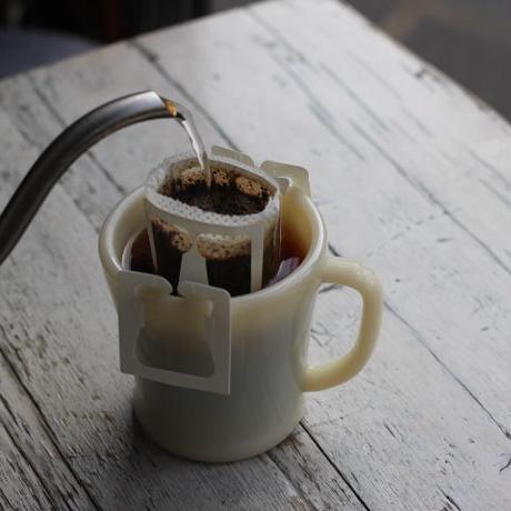 エチオピア イルガチェフェ アレクサンダー ドリップコーヒー10個入り