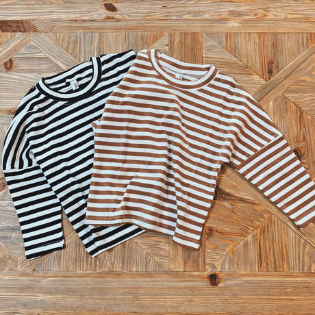(即納)dolman sleeve shirt