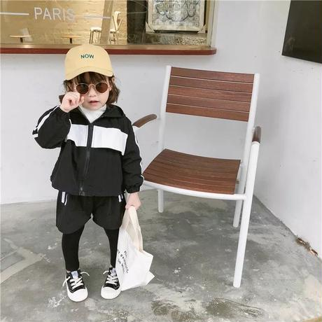 《取寄せ》kids casual Sports suits