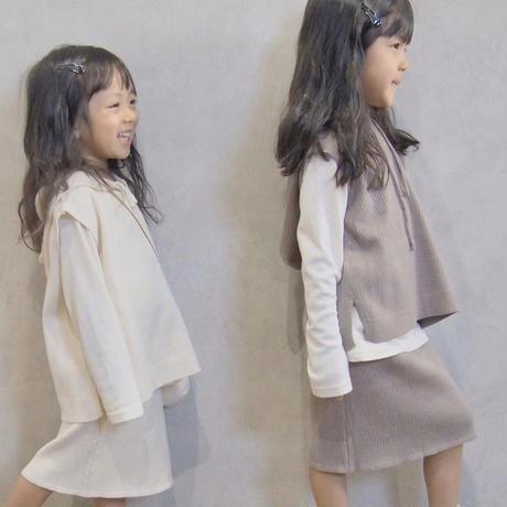【即納】2020 Summer Knit set up