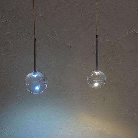 gg(ジジ)TYPE-Ⅰ【φ50球×ピュアホワイト】