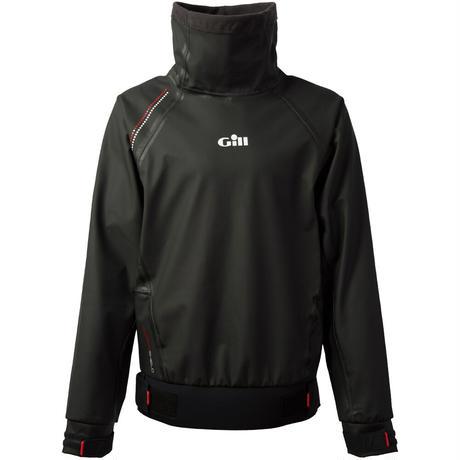 GILL ギル・サーモシールドトップ ブラック GILL4367