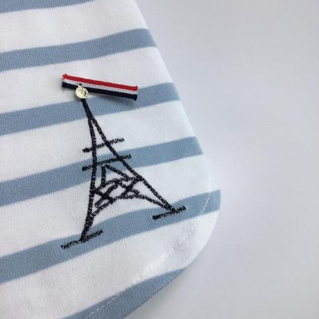 フランシスTシャツ 4号