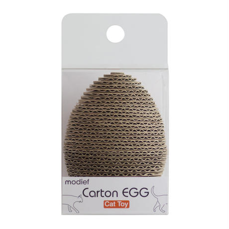 カートンエッグ(Carton EGG)