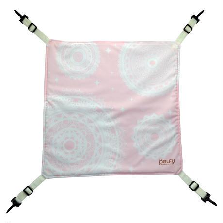 クールクールハンモック (ピンク)