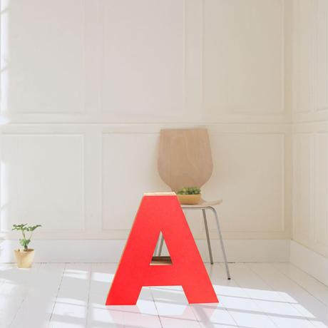 アルファベットスクラッチ(alphabet scratch)  BIG