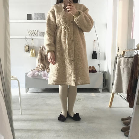 ANATOMICA bore reversible coat