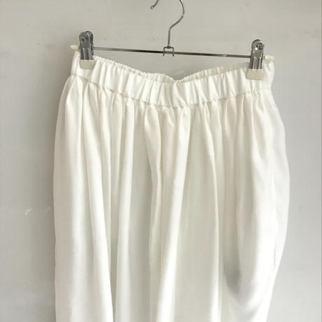 MARMARI balloon pants
