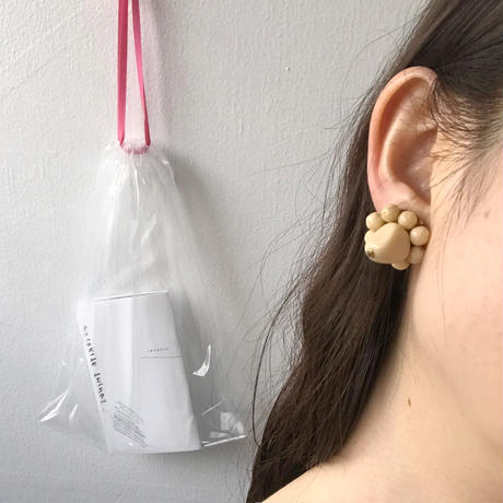 used  earring