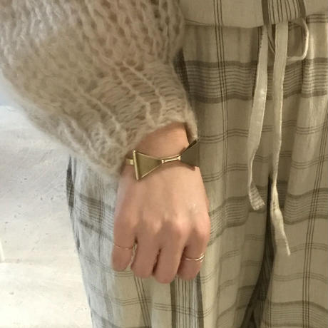 used  chloe ribbon bangle