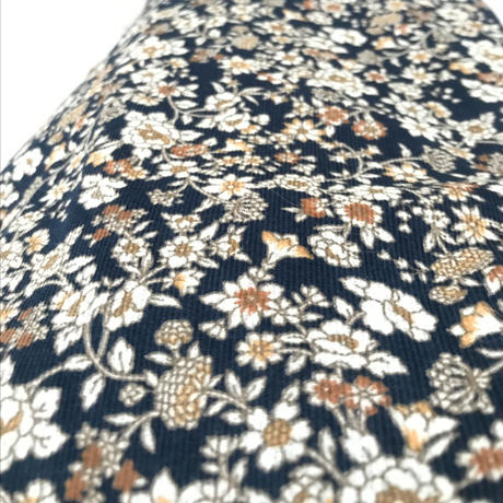 Edwina  Horl   floral  blouse 前開きタイプ