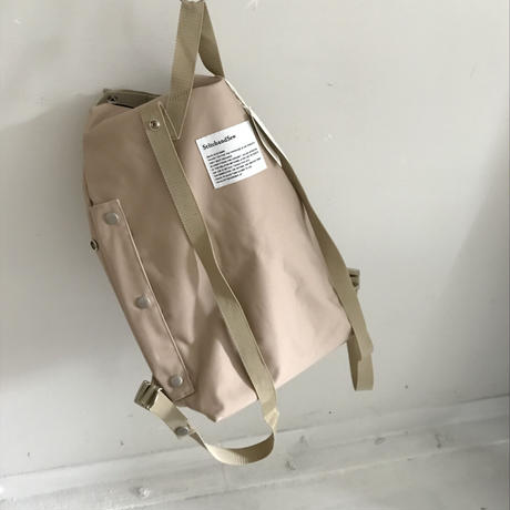 ( stitchandsew )back pack  BS30