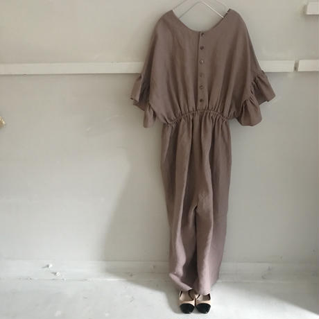 Omas Hande HOLLY HOCK JUMP SUITS