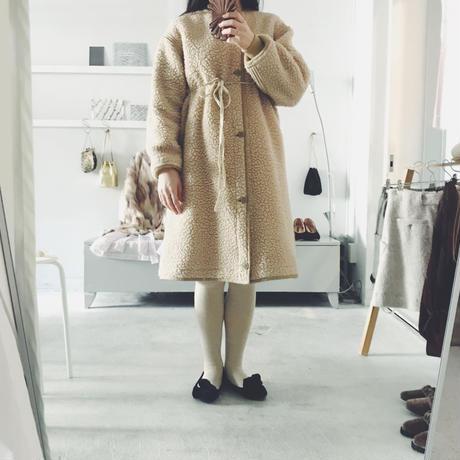 ANATOMICA bore reversible coat