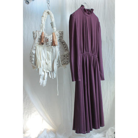pin tuck one piece