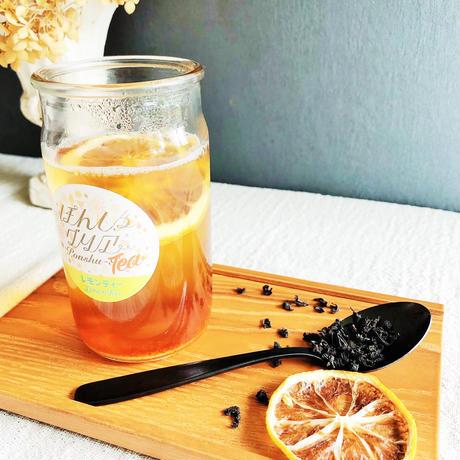 紅茶のぽんしゅグリアx日本酒ギフト【小】(300ml日本酒1本+ぽんしゅグリア2本)
