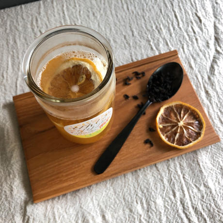 【単品】紅茶のぽんしゅグリアTea