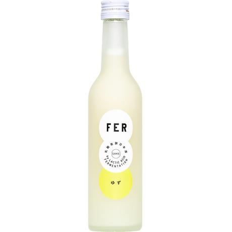 FER { 乳酸発酵&フルーツ日本酒 }ギフトBOX