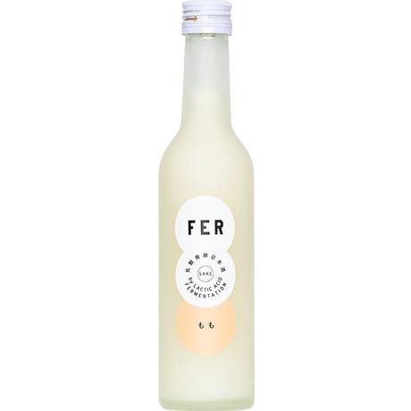 FER { 乳酸発酵&フルーツ日本酒 }