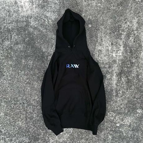 """【NEW ITEM】FESC """"RAW""""12oz HOODIE"""