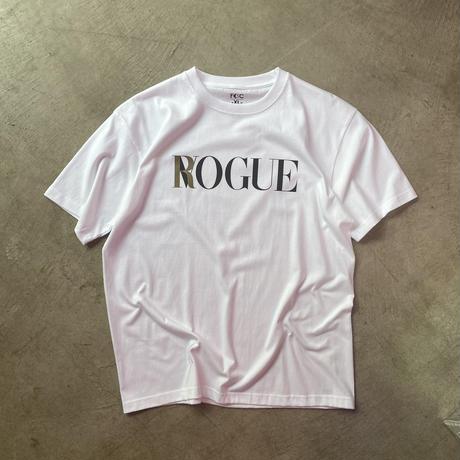 """【RESTOCK】FESC """"ROGUE"""" 6.2oz  T-SHIRTS[2color]"""