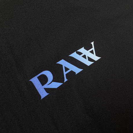"""【RESTOCK】FESC """"RAW"""" 6.2oz  T-SHIRTS[2color]"""