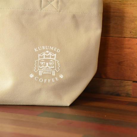 カフェバッグ(クルミドコーヒー・ロゴ入り)