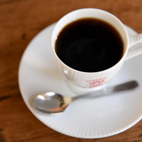 深煎り珈琲(コーヒー豆)
