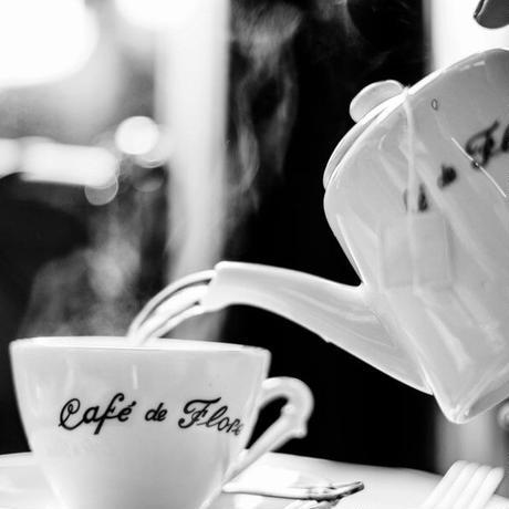 【読書会】「『カフェから時代は創られる』を読む」(第4回、6/17・木)
