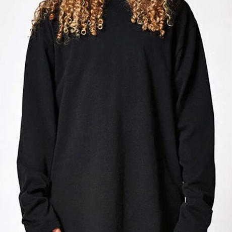 FOG Essentials BOXY L/S T-SHIRTS / BLACK