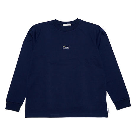 FFP long tshirt 1 (navy)