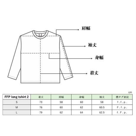 FFP longtshirt 2 (BLACK)