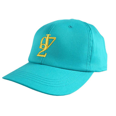 FFP cap 1 (Blue Green)