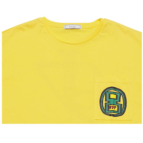 FFP tshirt 2 (yellow)
