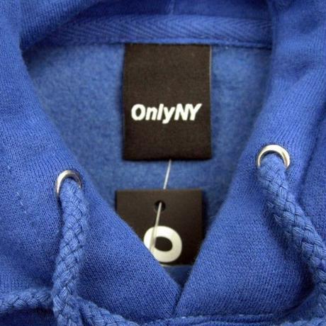 OnlyNY INTERNATIONAL HOODIE オンリーニューヨーク パーカー プルオーバー メンズ トップス スウェット /ONLY29