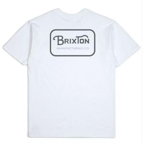 BRIXTON GRADE S/S STANDARD TEE 06251 メンズ BRIX386