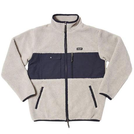 OnlyNY オンリーニューヨーク Highland Fleece フリースジャケット ONLY50