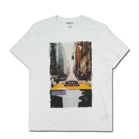 DKNY GRAPHIIC TEE  メンズ  DK15