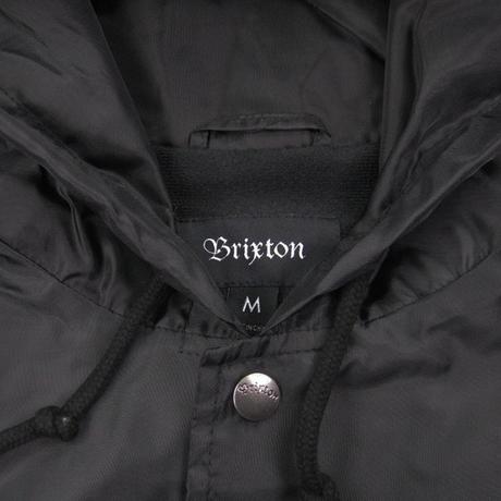 BRIXTON PARSONS HOOD JACKET ブリクストン フード コーチジャケット ライトアウター メンズ アウター  / BRIX423