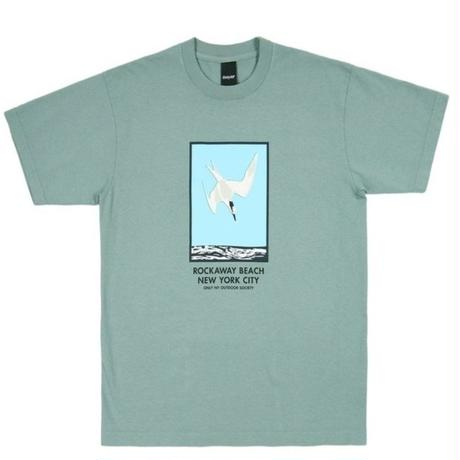 ONLY NY ROCKAWAY BEACH T-SHIRT / ONLY19