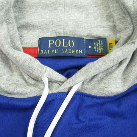 Ralph Lauren  Polo 1992 Classic Fit Hooded T-Shirt  メンズ ロンT  / RL15
