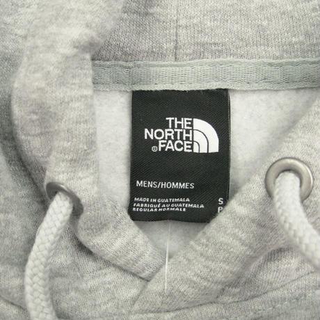 THE NORTH FACE 2.0 BOX Pullover Hoodie NF0AM4G ノースフェイス パーカー メンズ  スウェット アウトドア  / TNF42 GREY