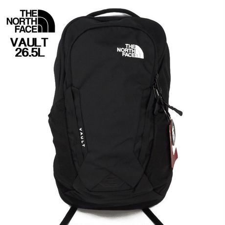 THE NORTH FACE ノースフェイス バックパック リュックサック バッグ VAULT 26.5L メンズ アウトドア /TNF16