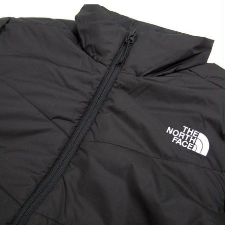 THE NORTH FACE Junction Insulated Jacket USAモデル  メンズ アウター TNF39 Tnf Black