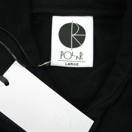 POLAR SKATE CO ACAB Hoodie  パーカー ポーラースケートカンパニー  メンズ トップス プルオーバーフード BLACK / PL31