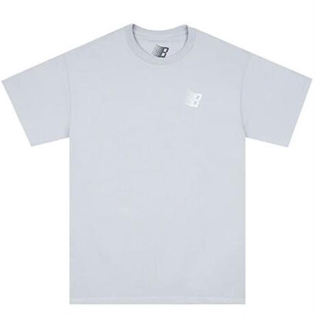 Bronze 56k VX B Logo Tee  Silver ブロンズ  Tシャツ BZ18