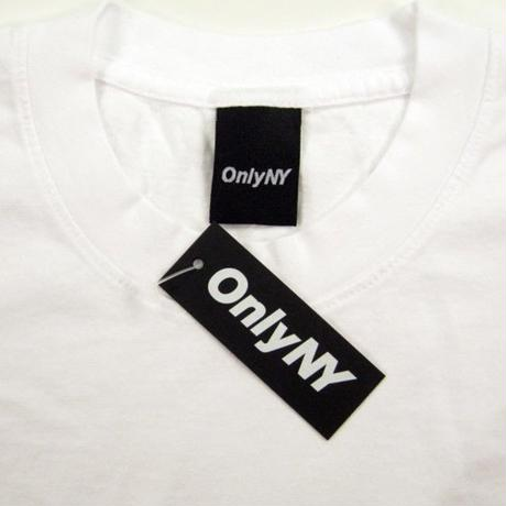 ONLY NY  DIAMOND LOGO L/S T-SHIRT  オンリーニューヨーク ロンT長袖 tシャツ メンズ トップス / ONLY28