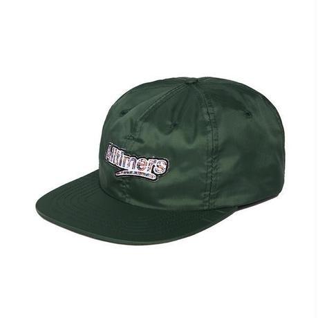 ALLTIMERS オールタイマーズ CAP CROWD LOGO HAT ロゴ キャップ 帽子 /ATS16