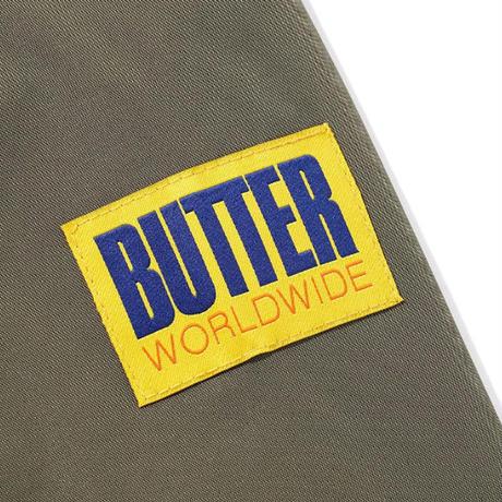 BUTTER GOODS SAILING JACKET バターグッズ アウター  メンズ ナイロン ジャケット  / BG35