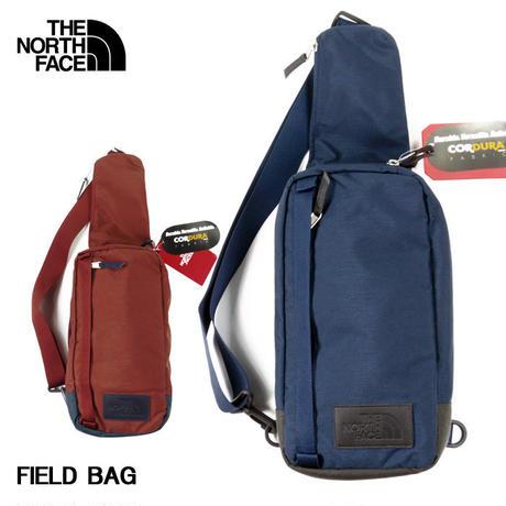 THE NORTH FACE ノースフェイス ボディバッグ FIRLD BAG メンズ アウトドア /TNF20